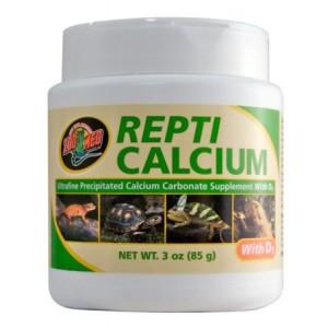 Repti Calcium з вітаміном D3 Zoo Med 227гр (ZM-A34-8E)