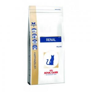 Royal Canin RENAL FELINE, 500 гр