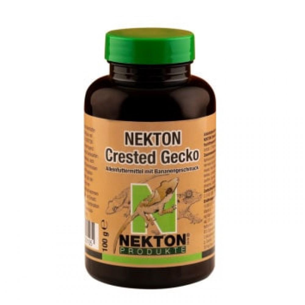 Корм для геконів-бананоїдів Nekton Crested Gecko з бананом 100гр (230100)