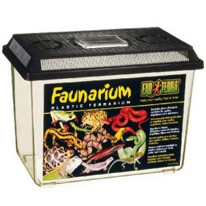 Фаунаріум пластиковий Exo Terra 37х22х25 (PT2265)