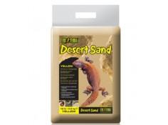 Песок для рептилий Exo Terra желтый 4,5кг (РТ3103)
