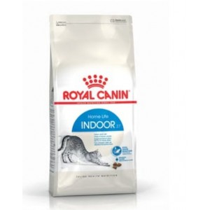 Royal Canin INDOOR, 400 гр