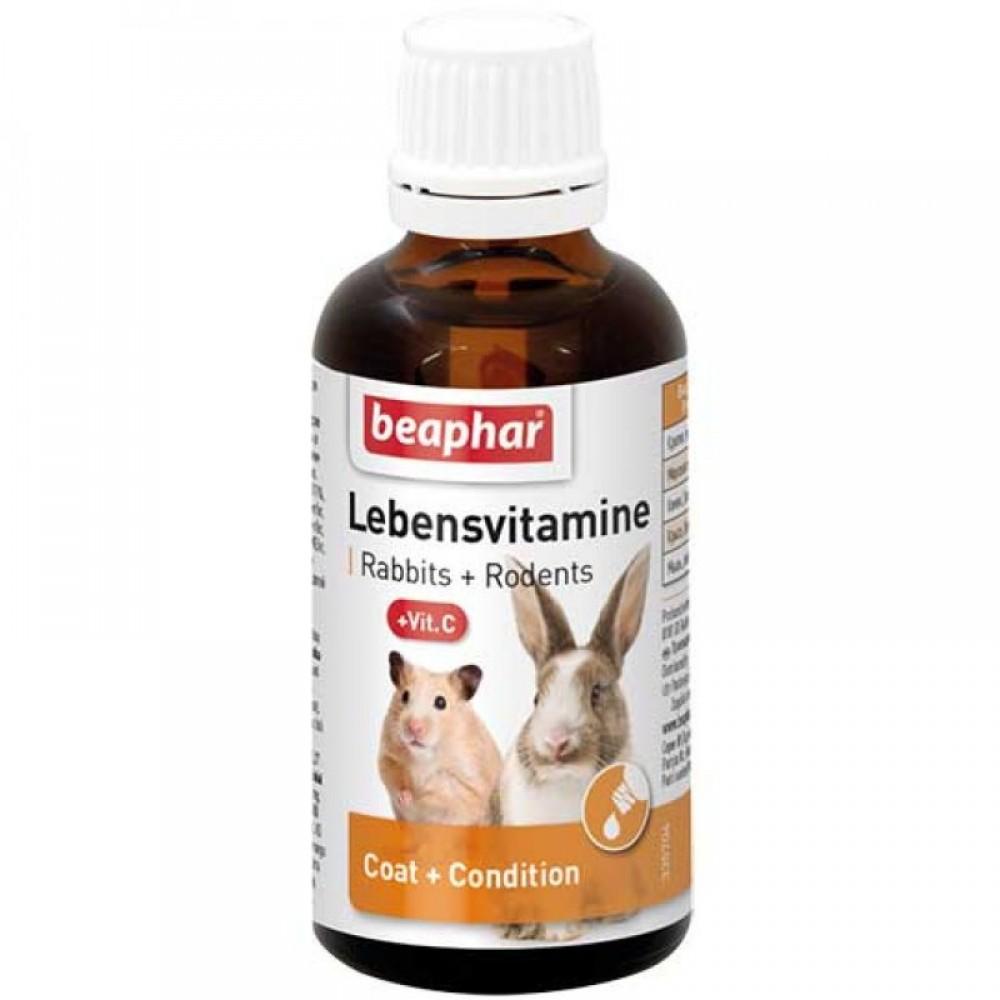 Lebens vitaminе д/грызунов 50 мл 13173