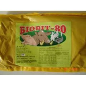 Біовіт-80 1кг