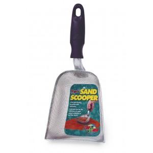 Сито д/песка малое Repti Sand Scooper   ZM-TA30