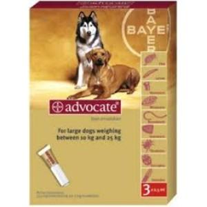 Адвокат для собак 10-25 кг