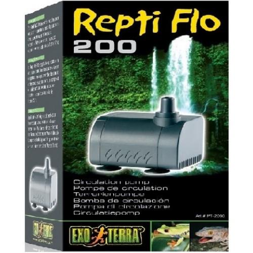 Помпа для поилки-водопада Exo Terra Repti Flo 200 (PT2090)