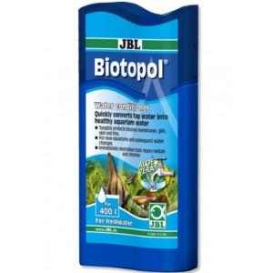 Кондиціонер для підготовки води Biotopol JBL 250мл (23002)