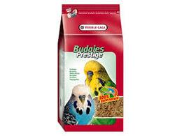 Корм для птахів