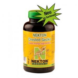 Корм для гекконов-бананоедов Nekton Crested Gecko Mango с манго 100гр (231100)
