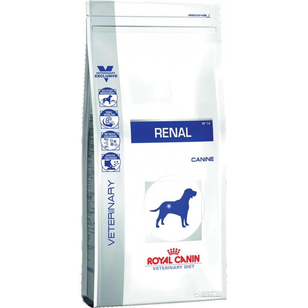 Royal Canin RENAL, 2 kg