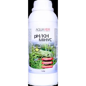 AQUAYER pH / KH мінус 1л