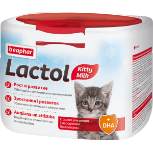 Молоко д/котят  LACTOL 250г Beaphar  15248