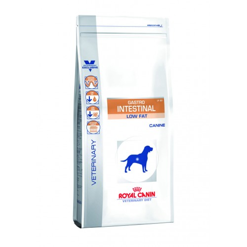 ROYAL CANIN GASTRO INTESTINAL LOW FAT, 1,5KG