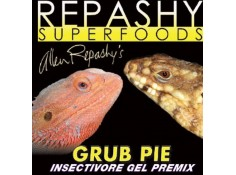 Grub Pie Reptile Repashy 340 гр