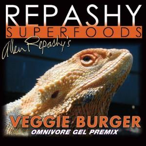 Repashy Veggie Burger 84 гр