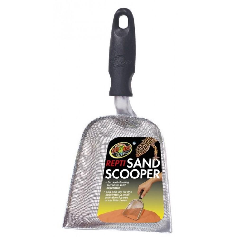 Сито для піску ZooMed мале Repti Sand Scooper (ZM-TA-30)