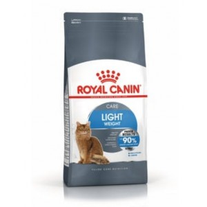 Royal Canin LIGHT WEIGHT CARE, 400 гр