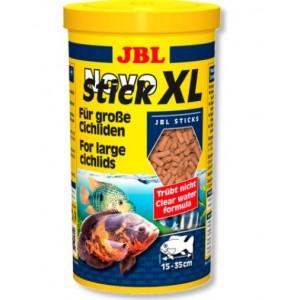 Корм для акваріумних риб JBL NovoStiсk XL 1л (30281)