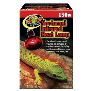 Лампа инфракрасная Zoo-Med 50W