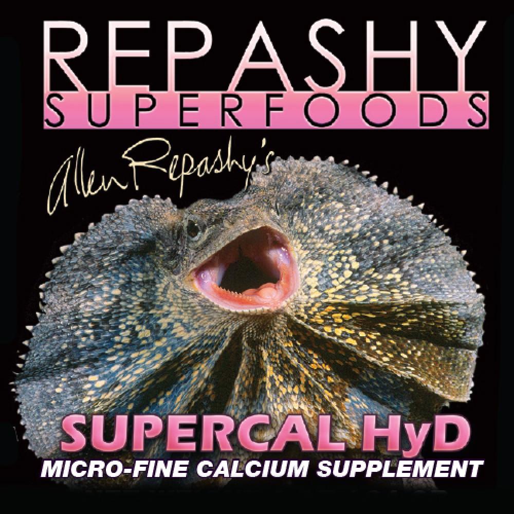 Repashy SuperCal HYD 84 гр
