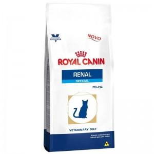 Royal Canin Renal Feline Special Cat, 500 гр