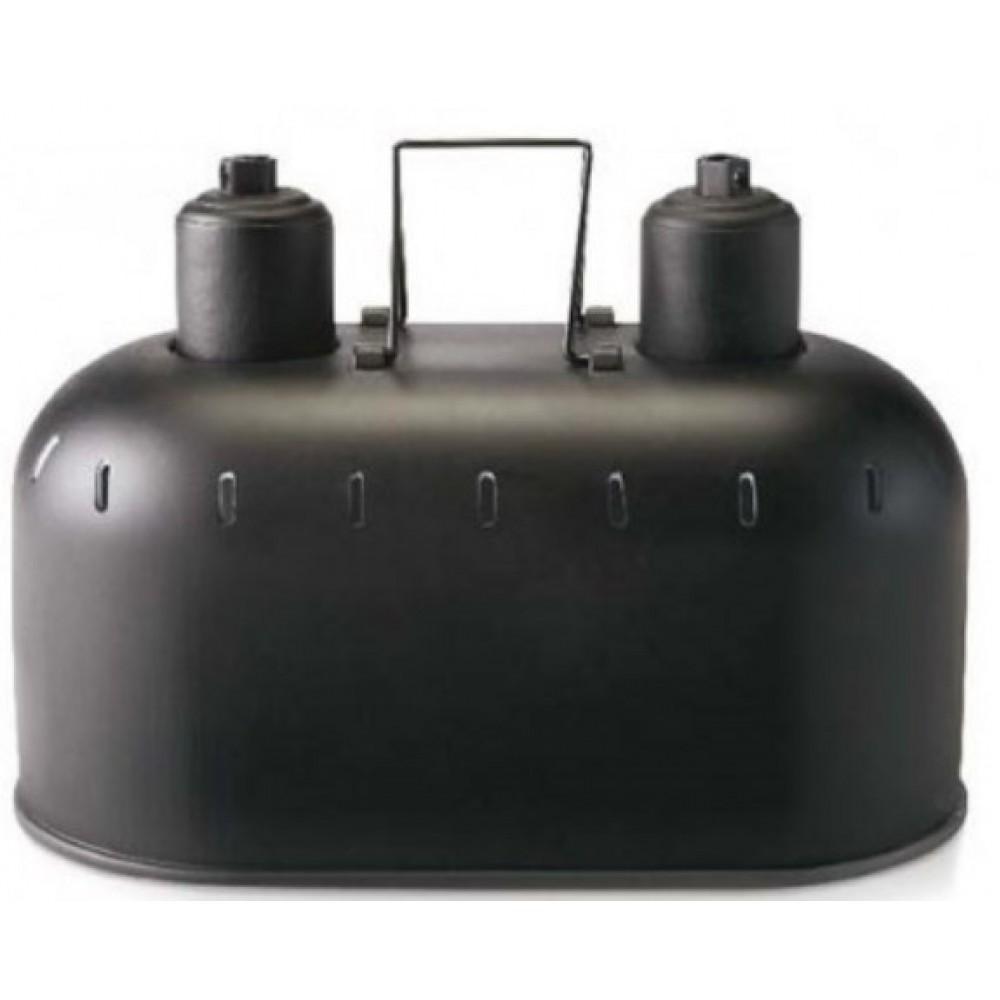Світильник для тераріуму Resun подвійний (DLF-11 71685)