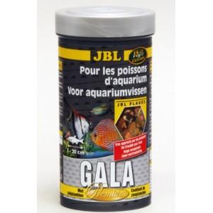 Корм для акваріумних риб JBL Gala преміум 250мл (40431)