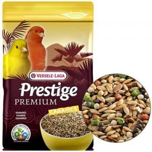 Корм для канарок Versele-Laga Prestige Premium CANARY 0,8 кг (211717)