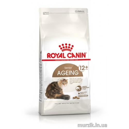 ROYAL CANIN AGEINT +12, 2 кг