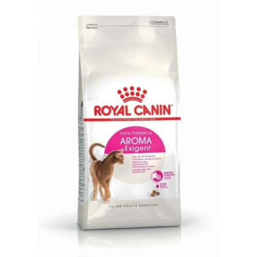 Royal Canin EXIGENT AROMATIC, 2 kg