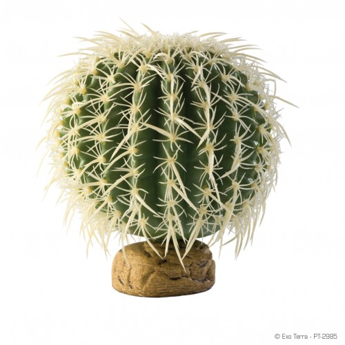 Растен. подст.Barrel Cactus Large PT2985