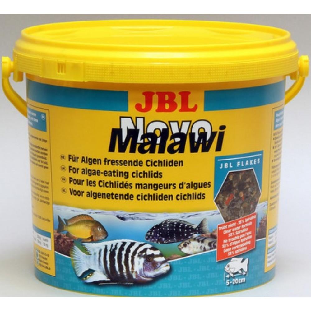 Корм для аквариумных рыб JBL NovoMalawi 1л (30011)