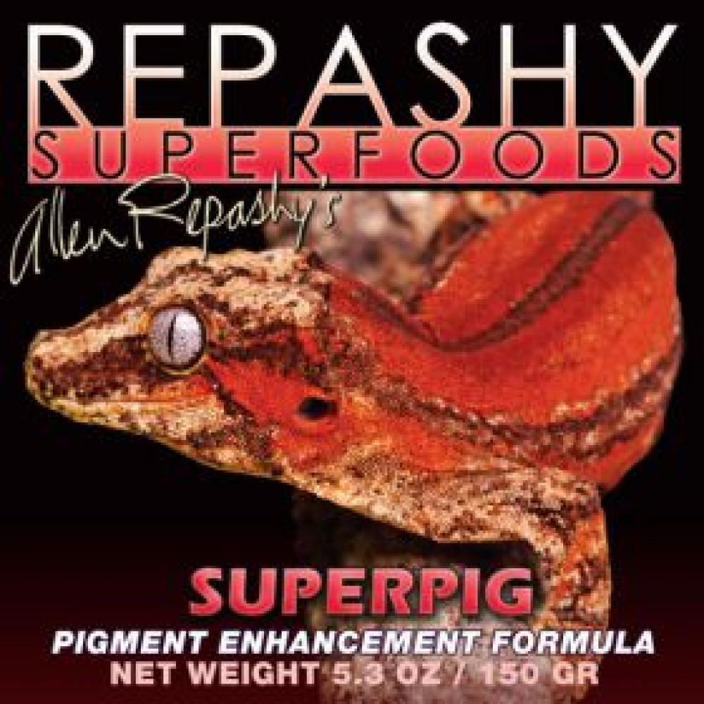 REPASHY Super Pig 84 гр