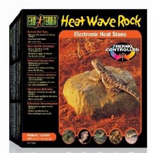 Обігрівач для тераріуму Exo Terra Гарячий камінь 10W (РТ2002)