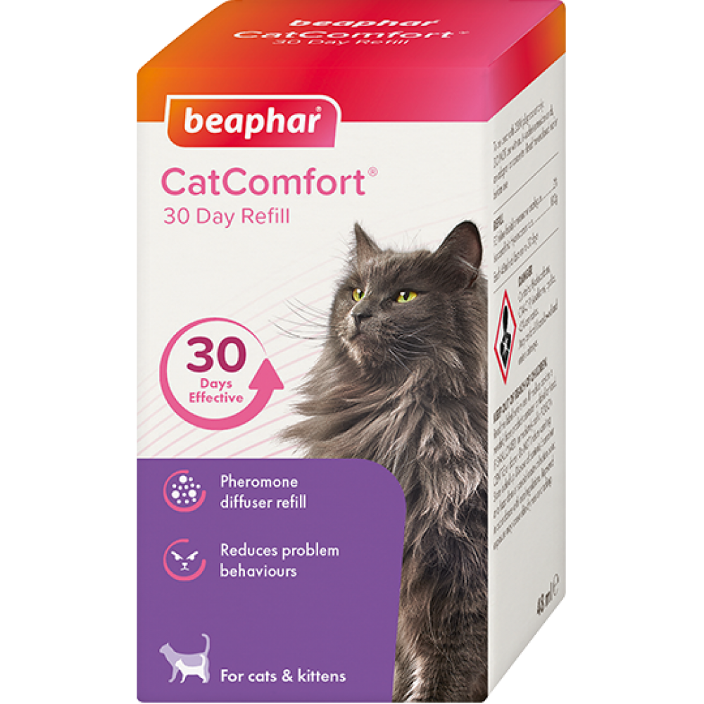 CAT COMFORT Beaphar спрей для котів з феромонами 30 мл