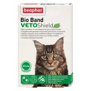 Нашийник Bio для котів 35см 10664
