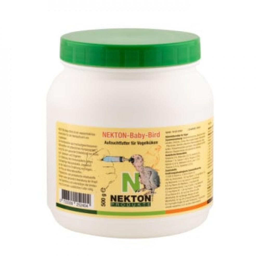 Смесь для вскармливания птенцов всех видов птиц Nekton Baby Bird 500гр (2520400)
