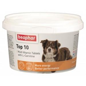 ТОП 10 для собак 180 таб 12542