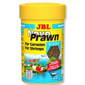 Корм для креветок JBL NovoPrawn 100мл (30276)