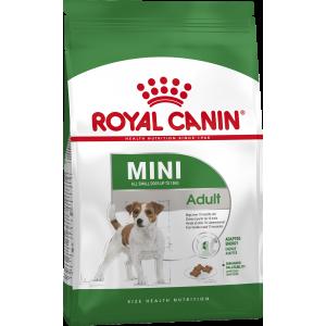 Royal Canin MINI ADULT, 2 kg
