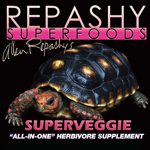 Repashy Super Veggie 84 гр
