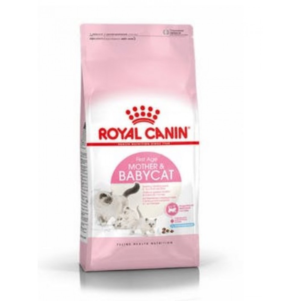 Royal Canin MOTHER & BABYCAT, 2 кг