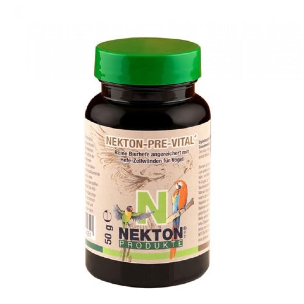 Добавка пивные дрожжи для птиц Nekton Pre Vital 50гр (214050)