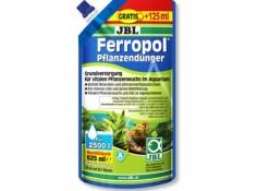Удобрение для аквариумных растений JBL Ferropol Refill Pack 625 мл 23045