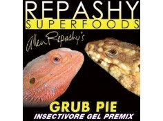 Grub Pie Reptile Repashy 170 гр