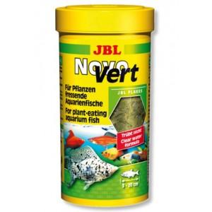 Корм для акваріумних риб JBL NovoVert 100мл (30190)