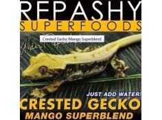 Crested Gecko Mango Superblend Repashy 170 гр