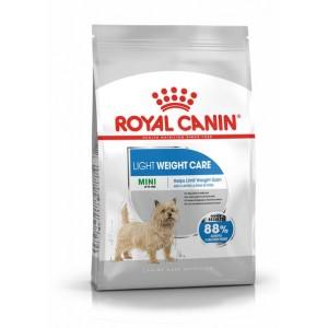 Royal Canin Mini Light Weight Care, 500g