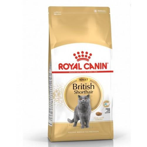Royal Canin BRITISH SHORTHAIR, 10 кг